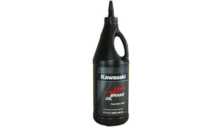 KAWASAKI-KRX-1000-K61030-004B-GEAR-AND-WET-BRAKE-OIL-1-QUART